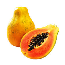 papaya eye food