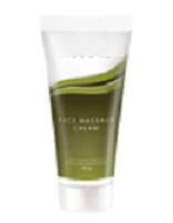 Face Massage cream for wrinkles