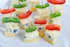 Capsicum Cheese Recipe